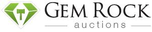 Logo - Gemrock Auctions