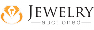 Logo - Jewelry Auctioned