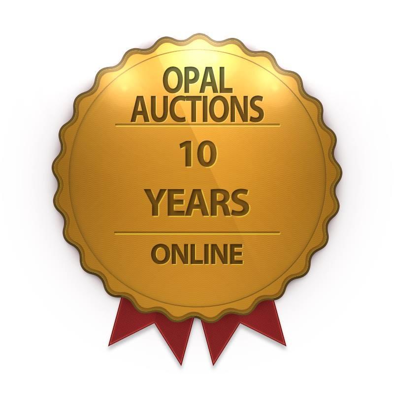 OA 10 year seal